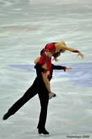 USFSA Nationals 2008
