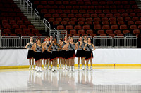 Rose City Crystals - Open Juvenile - Free Skate
