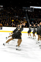 Hockettes - Junior Free Skate