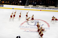 Skyliners - Junior Free Skate