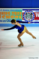 Lady Bug - USFSA 2008