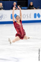 World Figure Skating Championships 2017