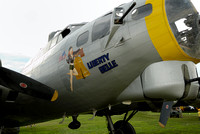 B17 - The Liberty Belle